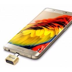 ÁTALAKÍTÓ - ADAPTER - eLough -OTG adapter és USB -mini USB átalakító