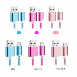 ADAT- és TÖLTŐKÁBEL - SUPTEC - Line  - USB - mini USB kábel