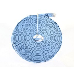 UTP KÁBEL - Cat6 - Blue -15m