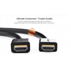 HDMI KÁBEL -UGREEN 1.4 4k 1080P - 2méter