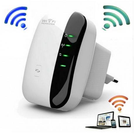 Wifi  jel erősítő . repeater - 300Mbps