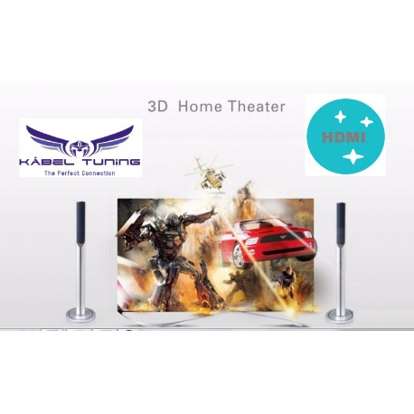 HDMI KÁBEL - HD101 HDMI HD kábel male-male - Ugreen