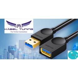 PC KÁBEL - USB  3.0 AM/FM