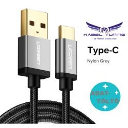 ADAT- és TÖLTŐKÁBEL -  USB C / USBRaptor - Ugreen