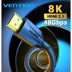 HDMI KÁBEL - 2.1-es 8K - Simlpe Best
