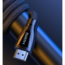 HDMI KÁBEL - 2.1-es 8K - Extra Line